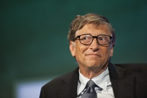 Bill Gates Belmont City Arizona