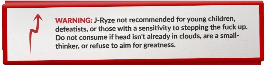 J-Ryze Personal Advisory