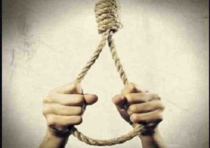 Noose Is Lame Suicide