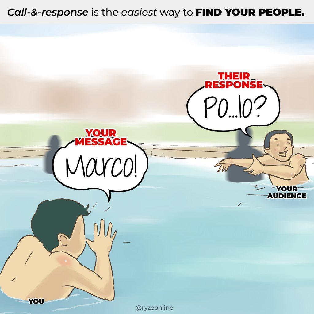 Marco Polo Audience Tweaked