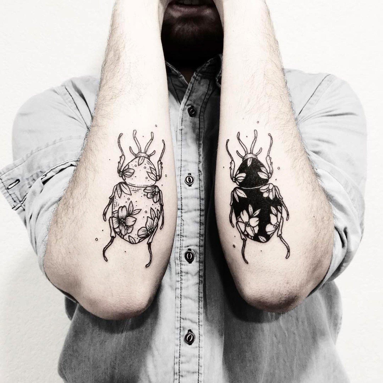 Yin_Yang_Tattoo_Beetles