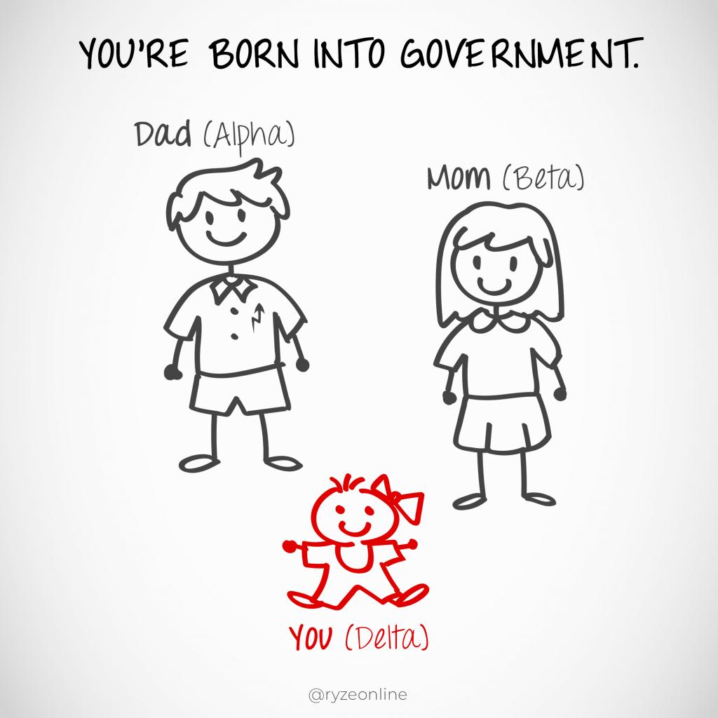 Censorship - Born Censored