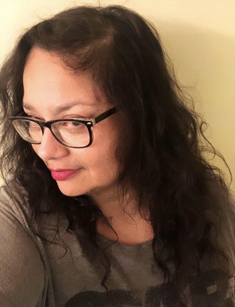 Cyn's hair